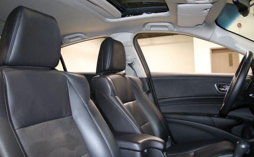 2013 Acura ILX Premium  AUTO A/C CUIR TOIT MAGS CAMERA RECUL #25