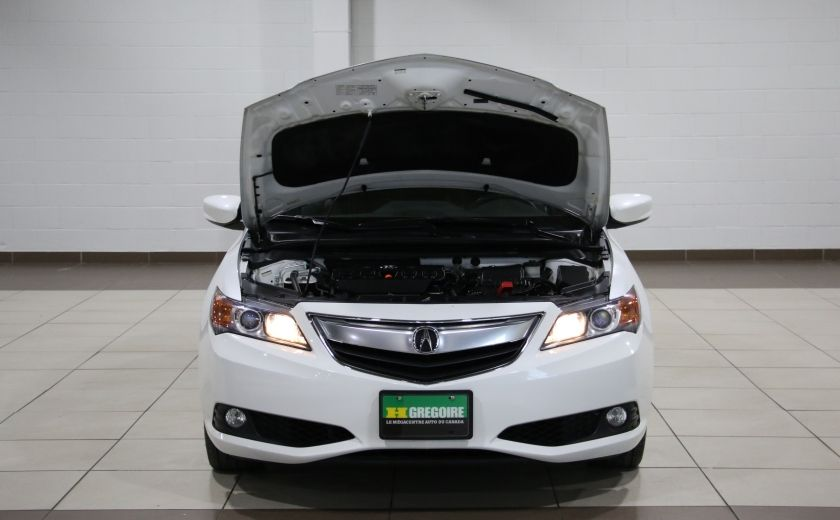 2013 Acura ILX Premium  AUTO A/C CUIR TOIT MAGS CAMERA RECUL #27