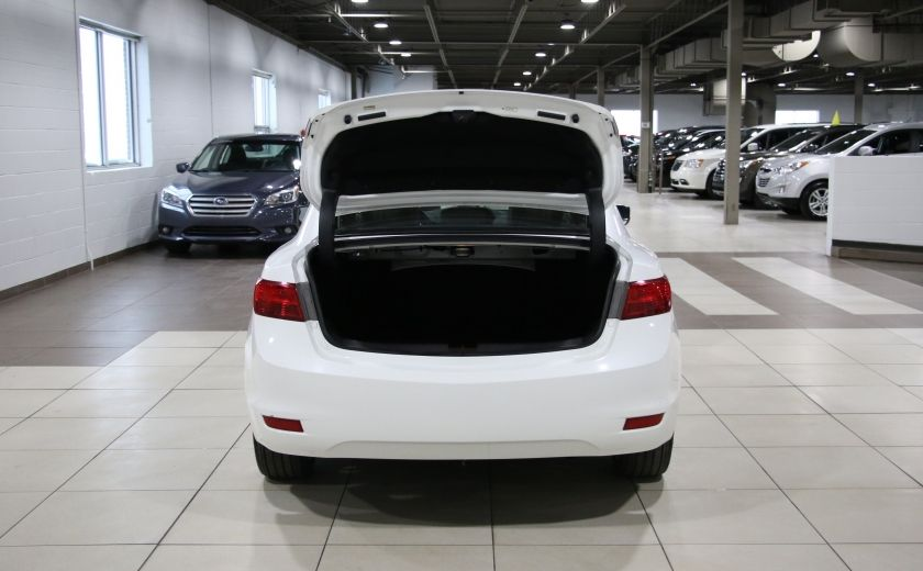 2013 Acura ILX Premium  AUTO A/C CUIR TOIT MAGS CAMERA RECUL #28