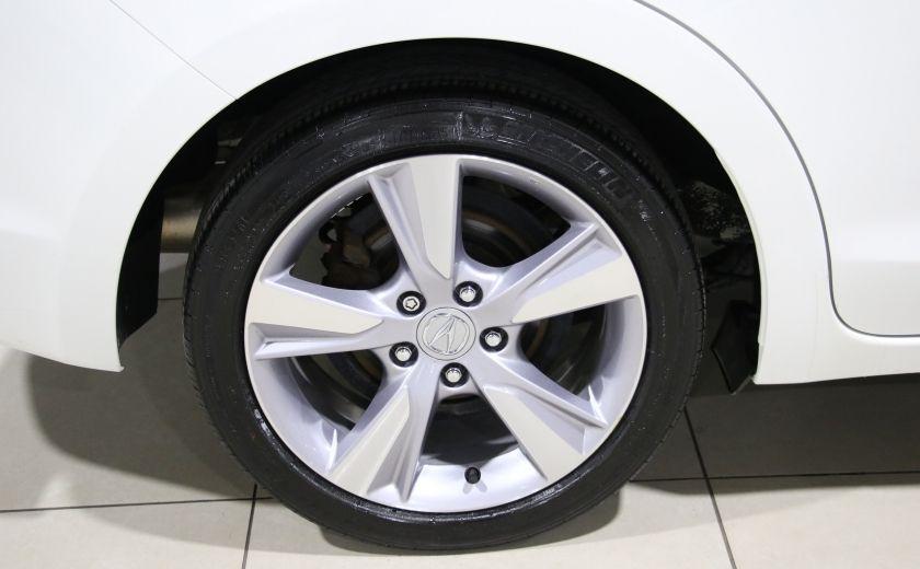2013 Acura ILX Premium  AUTO A/C CUIR TOIT MAGS CAMERA RECUL #30