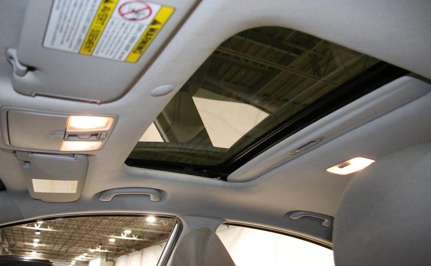 2013 Hyundai Elantra GLS A/C TOIT MAGS BLUETOOTH #10