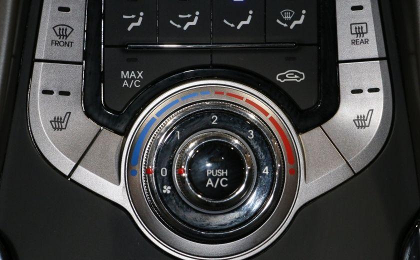 2013 Hyundai Elantra GLS A/C TOIT MAGS BLUETOOTH #15