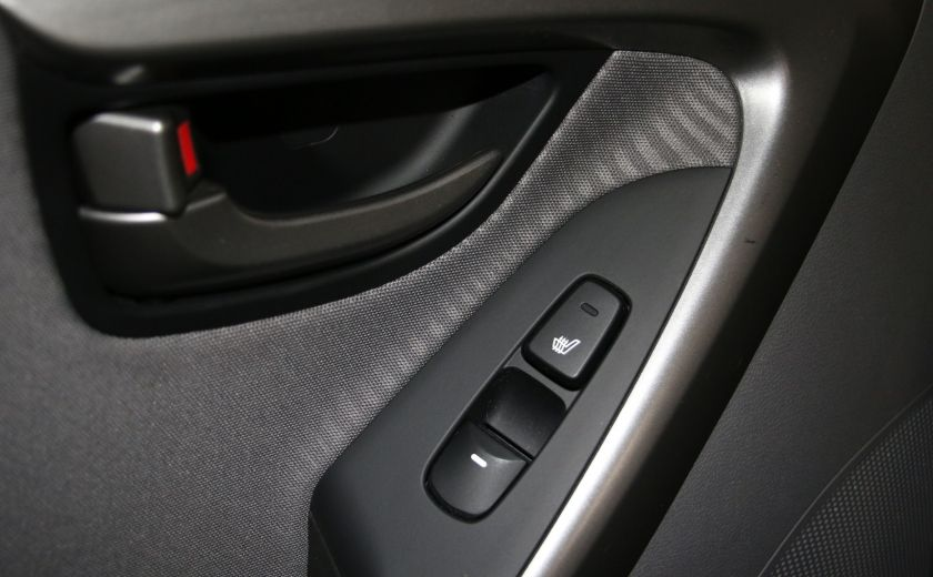 2013 Hyundai Elantra GLS A/C TOIT MAGS BLUETOOTH #16