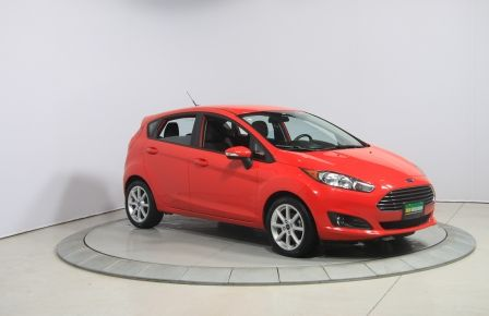 2015 Ford Fiesta SE SPORT  AUTO A/C GR ELECT MAGS #0