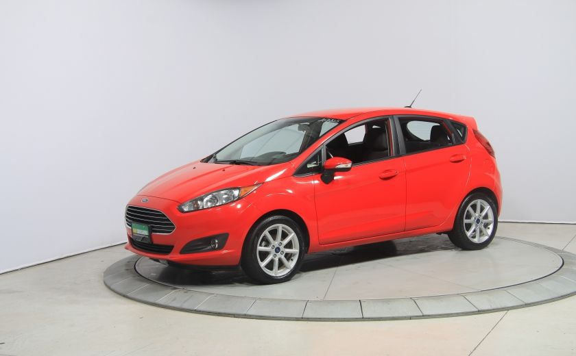 2015 Ford Fiesta SE SPORT  AUTO A/C GR ELECT MAGS #2