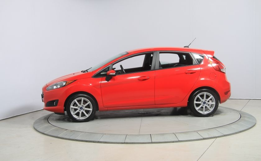 2015 Ford Fiesta SE SPORT  AUTO A/C GR ELECT MAGS #3
