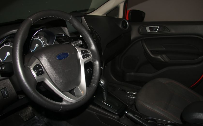 2015 Ford Fiesta SE SPORT  AUTO A/C GR ELECT MAGS #8