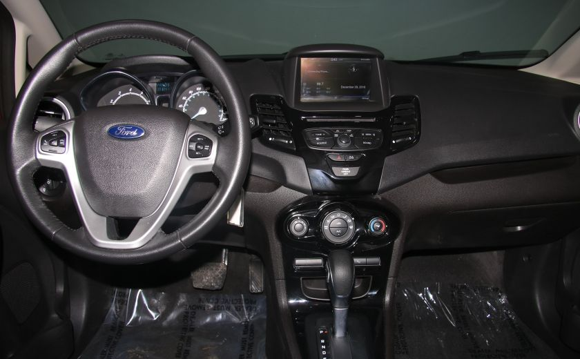 2015 Ford Fiesta SE SPORT  AUTO A/C GR ELECT MAGS #11