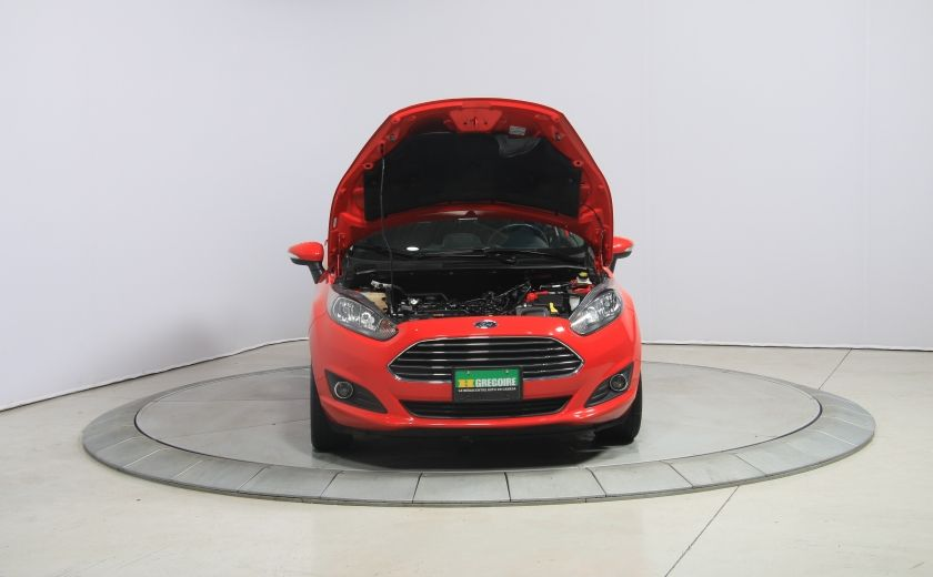 2015 Ford Fiesta SE SPORT  AUTO A/C GR ELECT MAGS #22
