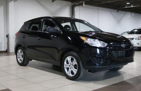 2012 Hyundai Tucson GL AUTO A/C GR ELECT BLUETHOOT #0