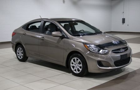 2012 Hyundai Accent L AUTOMATIQUE #0