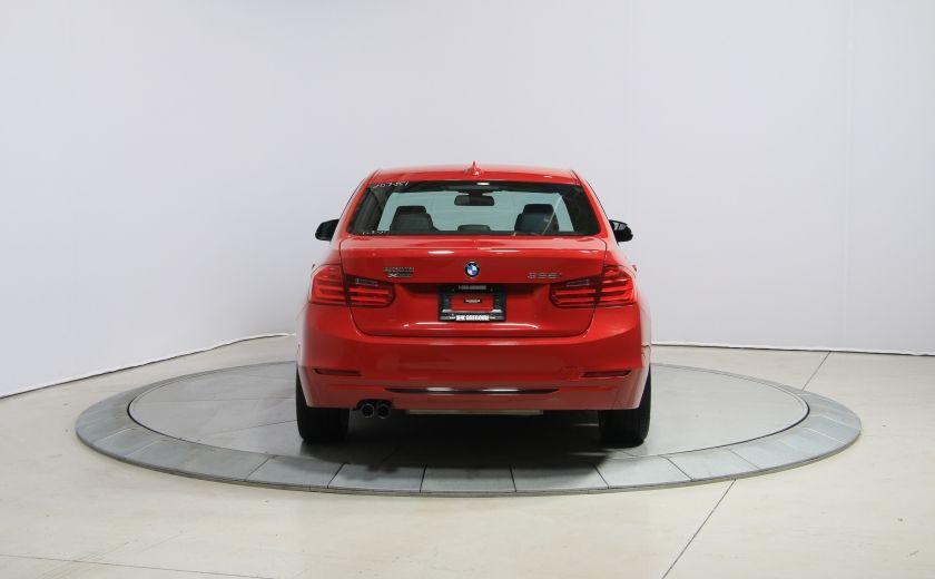 2013 BMW 328I 328i xDrive SPORT PACK AWD CUIR TOIT MAGS #5