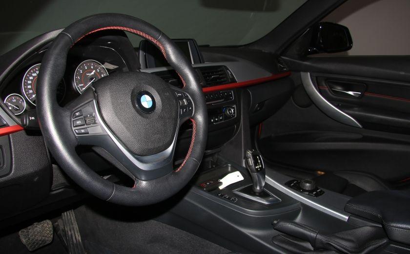 2013 BMW 328I 328i xDrive SPORT PACK AWD CUIR TOIT MAGS #8
