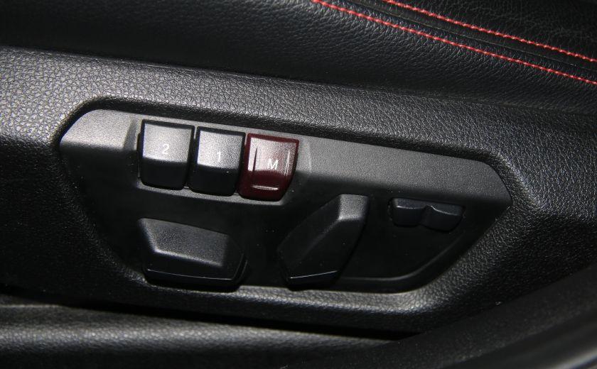 2013 BMW 328I 328i xDrive SPORT PACK AWD CUIR TOIT MAGS #11