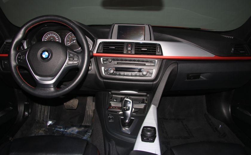2013 BMW 328I 328i xDrive SPORT PACK AWD CUIR TOIT MAGS #13