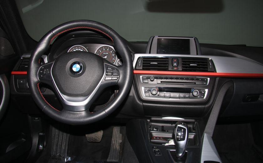 2013 BMW 328I 328i xDrive SPORT PACK AWD CUIR TOIT MAGS #14