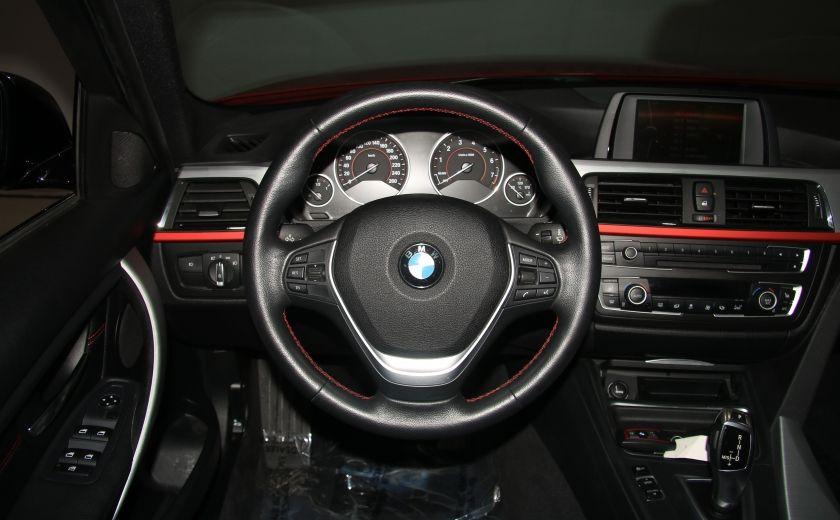 2013 BMW 328I 328i xDrive SPORT PACK AWD CUIR TOIT MAGS #15