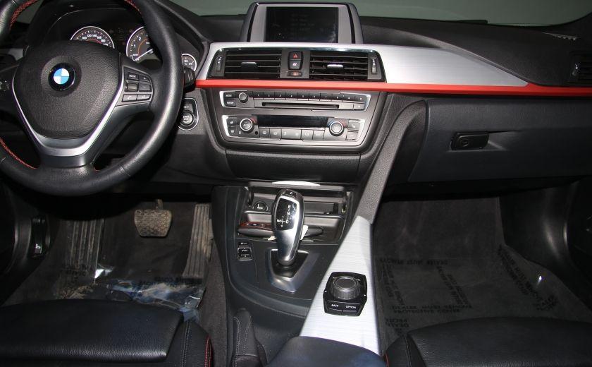 2013 BMW 328I 328i xDrive SPORT PACK AWD CUIR TOIT MAGS #16