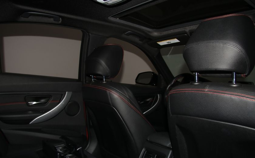 2013 BMW 328I 328i xDrive SPORT PACK AWD CUIR TOIT MAGS #22