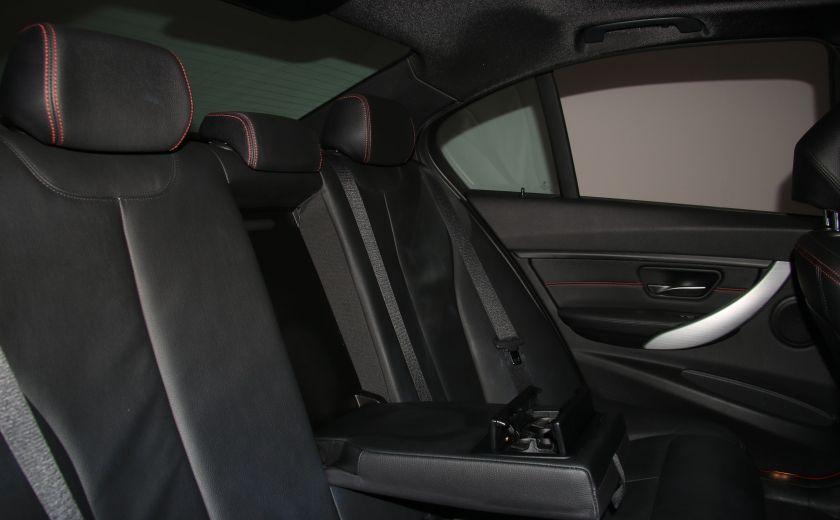 2013 BMW 328I 328i xDrive SPORT PACK AWD CUIR TOIT MAGS #23