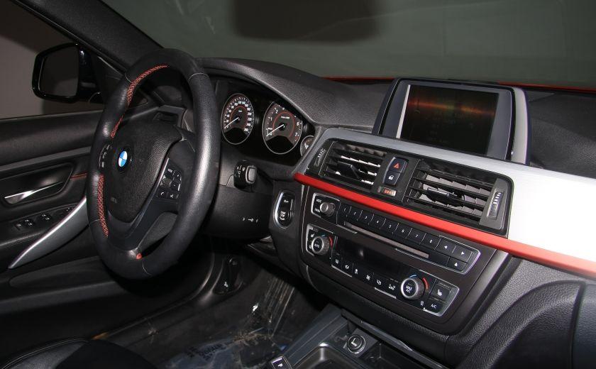 2013 BMW 328I 328i xDrive SPORT PACK AWD CUIR TOIT MAGS #25