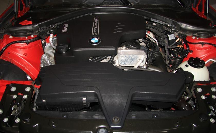 2013 BMW 328I 328i xDrive SPORT PACK AWD CUIR TOIT MAGS #27