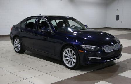 2013 BMW 320I 320i xDrive AWD AUTO A/C CUIR TOIT MAGS #0