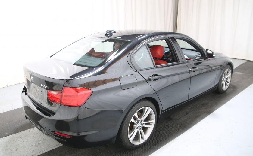 2013 BMW 328I 328i xDrive SPORT PACK AWD CUIR TOIT #5