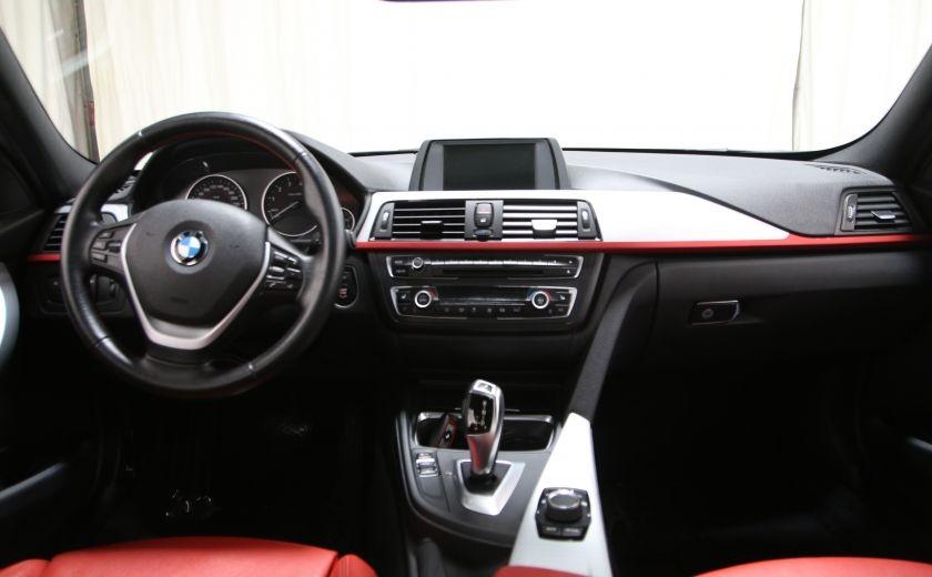 2013 BMW 328I 328i xDrive SPORT PACK AWD CUIR TOIT #11