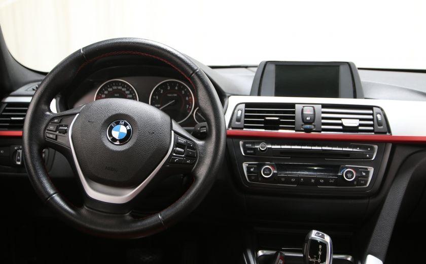 2013 BMW 328I 328i xDrive SPORT PACK AWD CUIR TOIT #12