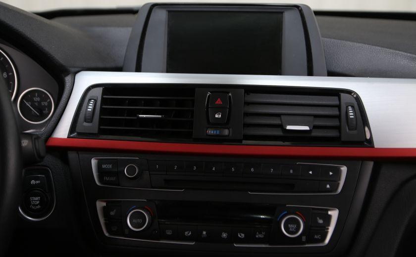 2013 BMW 328I 328i xDrive SPORT PACK AWD CUIR TOIT #13