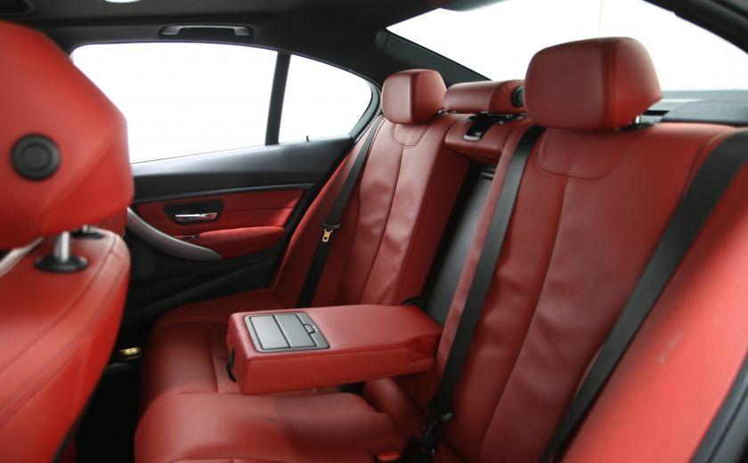 2013 BMW 328I 328i xDrive SPORT PACK AWD CUIR TOIT #15