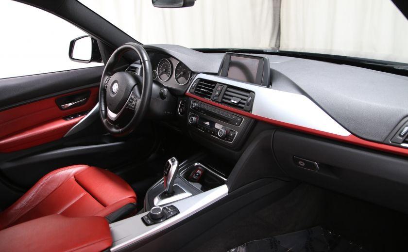 2013 BMW 328I 328i xDrive SPORT PACK AWD CUIR TOIT #18