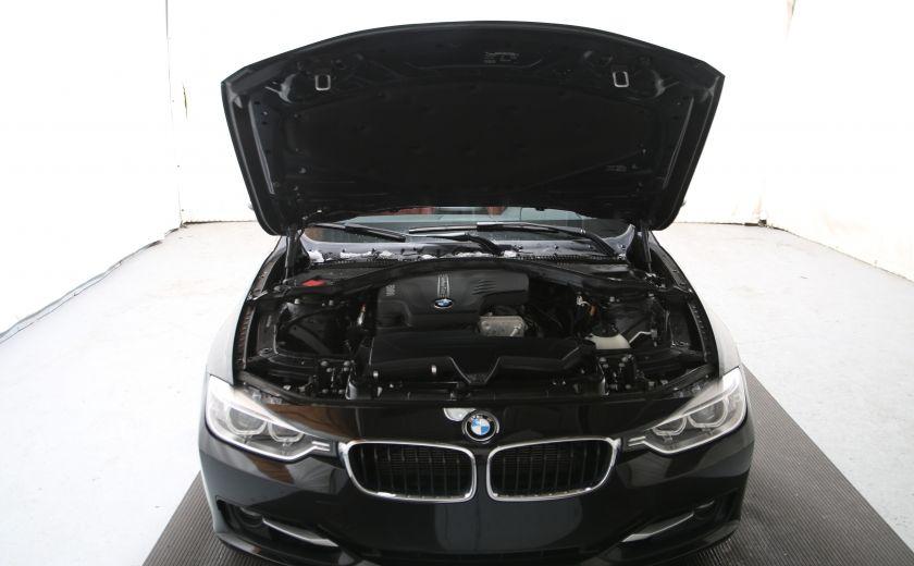 2013 BMW 328I 328i xDrive SPORT PACK AWD CUIR TOIT #22