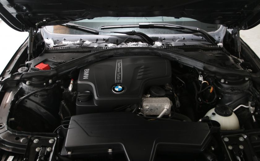 2013 BMW 328I 328i xDrive SPORT PACK AWD CUIR TOIT #23
