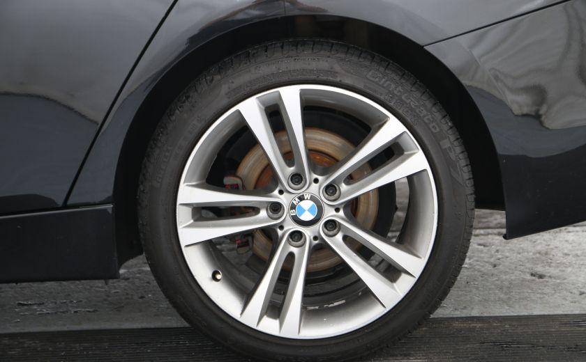 2013 BMW 328I 328i xDrive SPORT PACK AWD CUIR TOIT #27