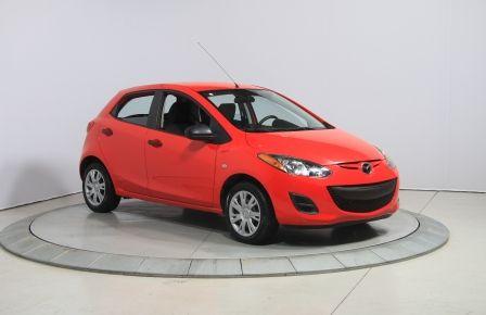 2012 Mazda 2 GX AUTO GR ELECT #0