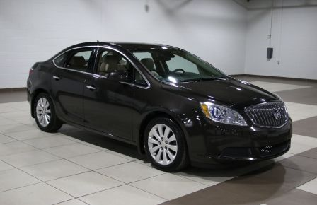 2014 Buick Verano Base A/C GR ELECT MAGS #0
