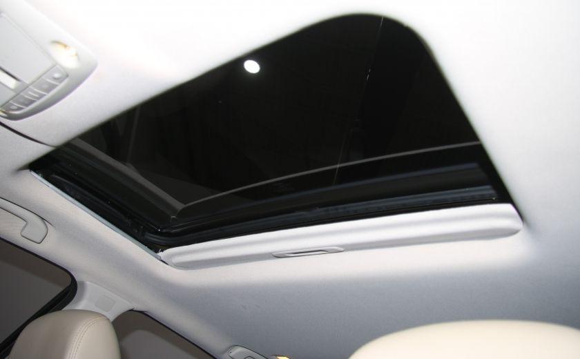 2014 Nissan Altima 2.5 SL A/C CUIR TOIT NAV MAGS BLUETOOTH #11