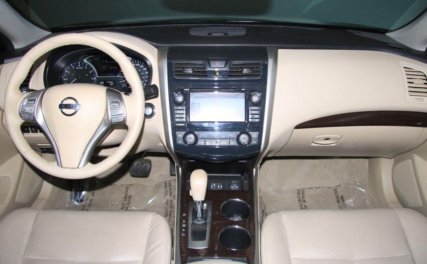 2014 Nissan Altima 2.5 SL A/C CUIR TOIT NAV MAGS BLUETOOTH #12