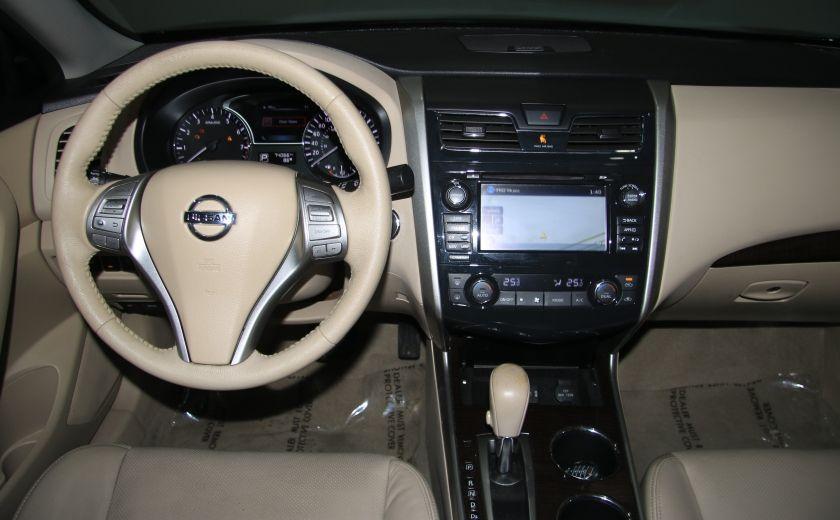 2014 Nissan Altima 2.5 SL A/C CUIR TOIT NAV MAGS BLUETOOTH #13