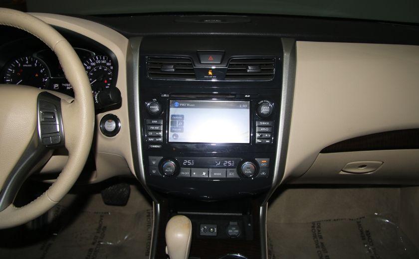 2014 Nissan Altima 2.5 SL A/C CUIR TOIT NAV MAGS BLUETOOTH #15