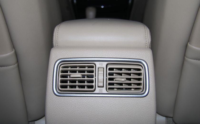 2014 Nissan Altima 2.5 SL A/C CUIR TOIT NAV MAGS BLUETOOTH #16