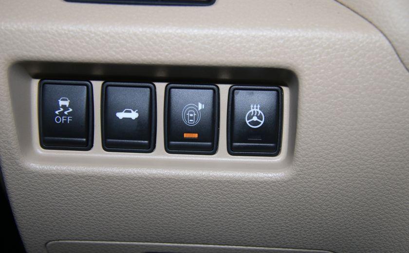 2014 Nissan Altima 2.5 SL A/C CUIR TOIT NAV MAGS BLUETOOTH #19