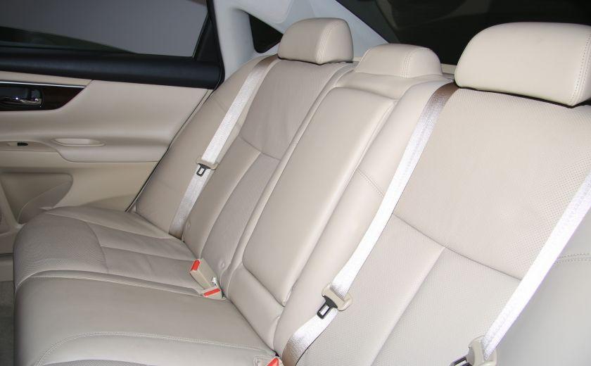 2014 Nissan Altima 2.5 SL A/C CUIR TOIT NAV MAGS BLUETOOTH #23