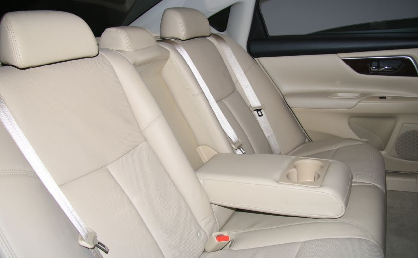2014 Nissan Altima 2.5 SL A/C CUIR TOIT NAV MAGS BLUETOOTH #25