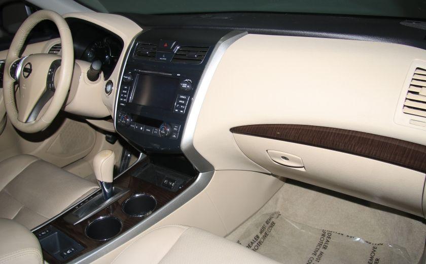 2014 Nissan Altima 2.5 SL A/C CUIR TOIT NAV MAGS BLUETOOTH #26