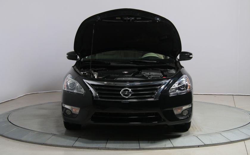 2014 Nissan Altima 2.5 SL A/C CUIR TOIT NAV MAGS BLUETOOTH #30