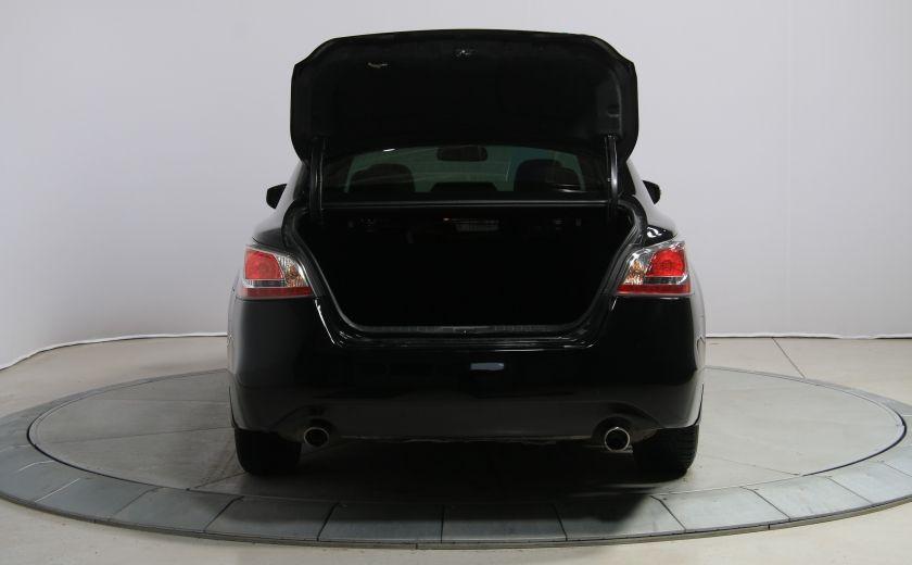 2014 Nissan Altima 2.5 SL A/C CUIR TOIT NAV MAGS BLUETOOTH #31
