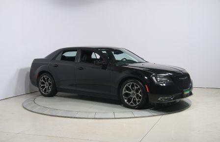 2015 Chrysler 300 300S CUIR MAGS BLUETOOTH CAM.RECUL #0